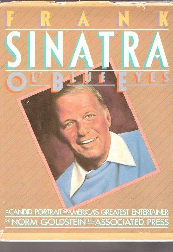 9780030619199: Frank Sinatra: Ol' Blue Eyes