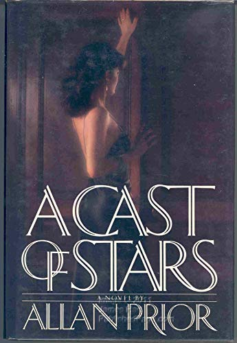 9780030619434: A Cast of Stars