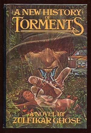 9780030619496: A New History of Torments
