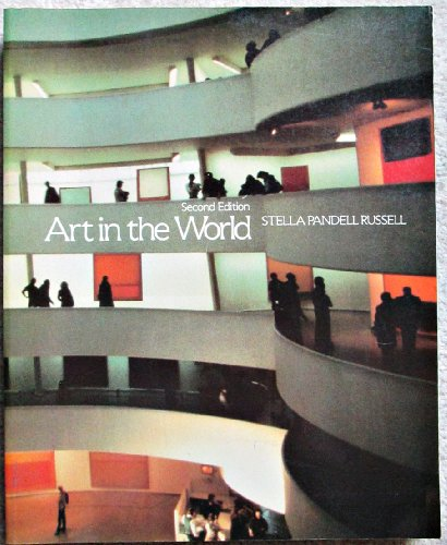 9780030619762: Art in the world