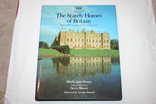 9780030619939: Debrett's the Stately Homes of Britain