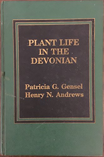 9780030620027: Plant Life in the Devonian Period (Praeger special studies)