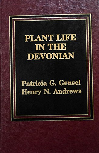 9780030620027: Plant Life in the Devonian Period