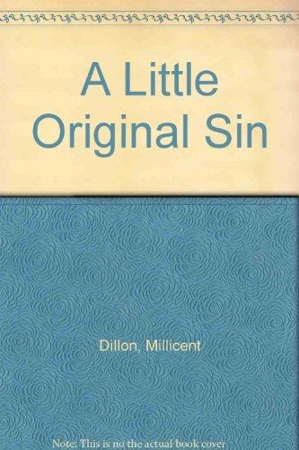 9780030620270: A Little Original Sin