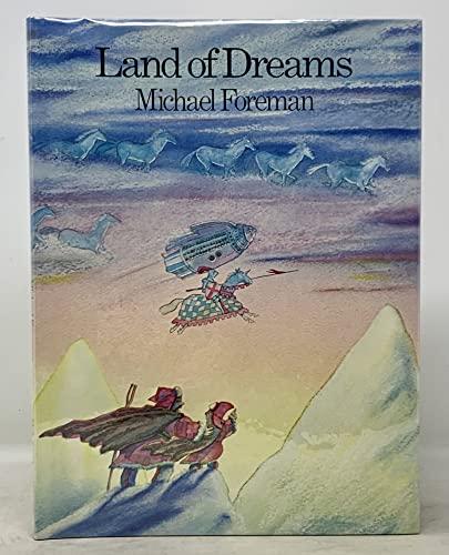9780030620539: Land of Dreams