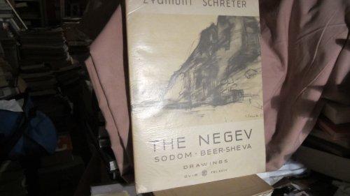9780030620676: The Negev