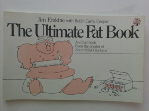 The Ultimate Fat Book (0030620864) by Jim Erskine