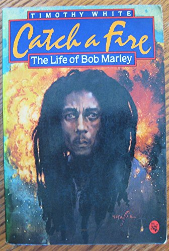 9780030621093: Catch a Fire: The Life of Bob Marley