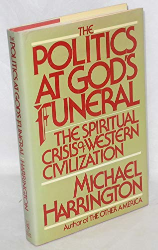 9780030621512: The Politics at God's Funeral