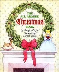 9780030621833: Title: The allaround Christmas book