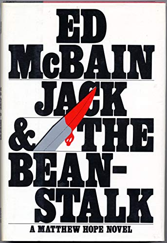 Jack and the Beanstalk **Signed**: McBain, Ed