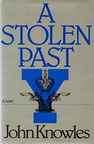9780030622090: A Stolen Past