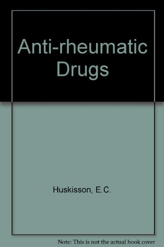9780030623530: Anti-rheumatic Drugs