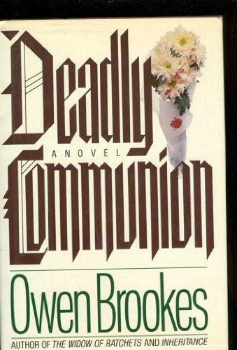 9780030623660: Deadly Communion