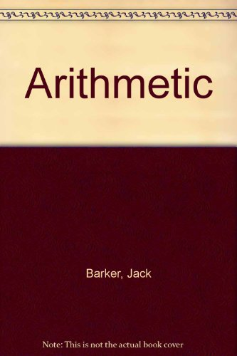 9780030623981: Arithmetic
