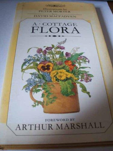 9780030624223: A Cottage Flora