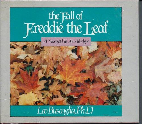 9780030624247: The Fall of Freddie the Leaf