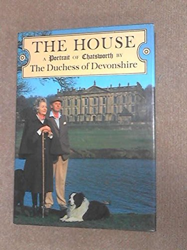 The house: Living at Chatsworth: Deborah Vivien Freeman-Mitford