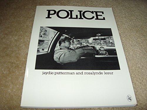 9780030624292: Police