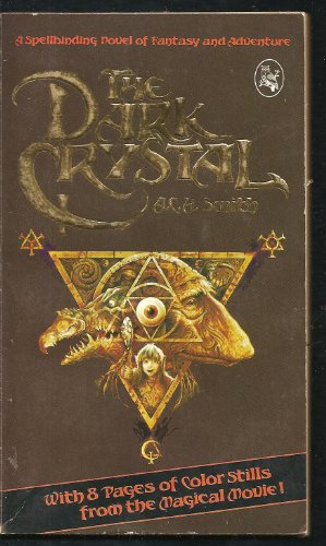 9780030624360: Dark Crystal