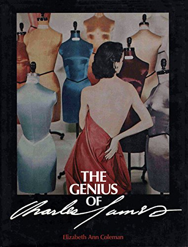 9780030625886: The Genius of Charles James