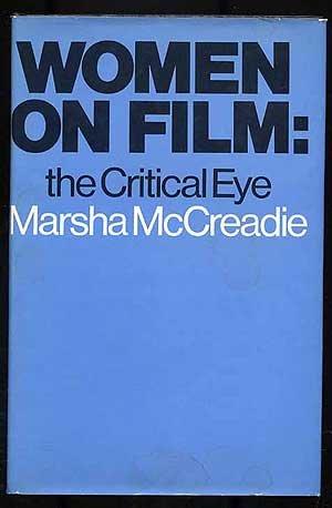 9780030627682: Women on film: The critical eye