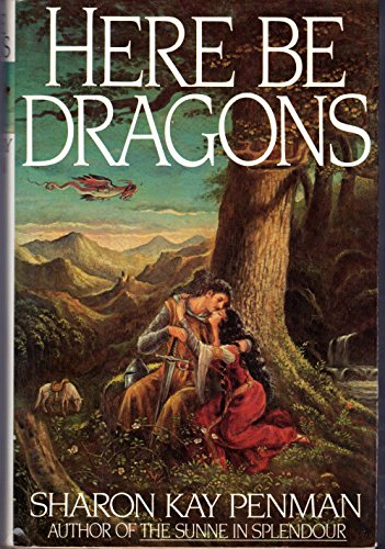 9780030627736: Here Be Dragons