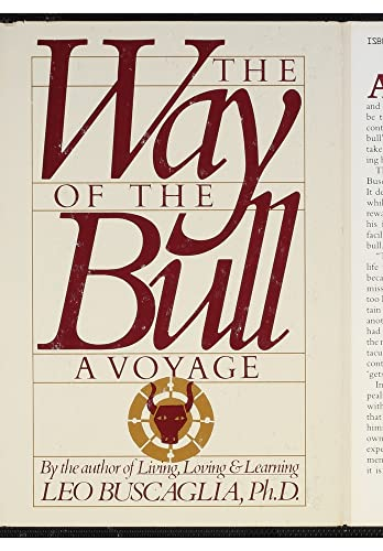 9780030628825: Way of the Bull