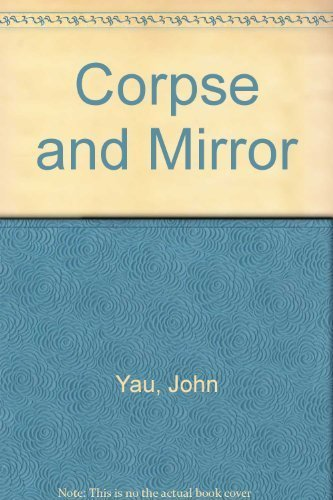 9780030630415: Corpse and Mirror