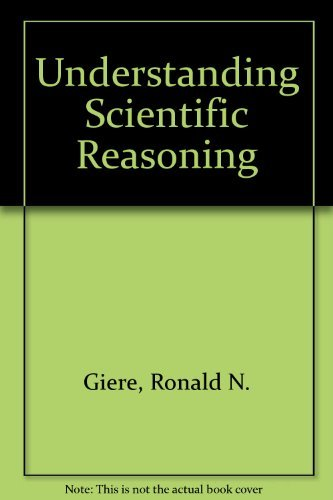 9780030630682: Understanding Scientific Reasoning