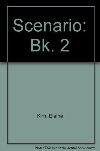 9780030632228: Scenario: English Grammar in Context, Book 2 (Bk. 2)