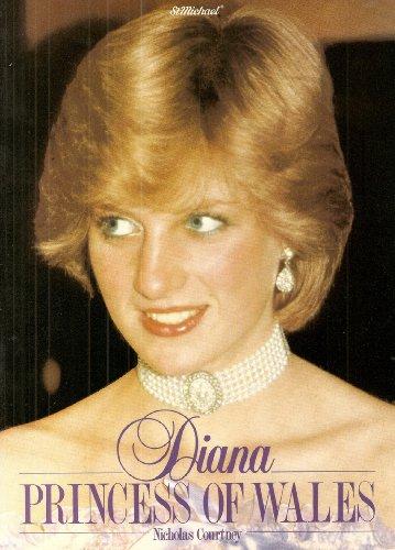Diana, Princess of Wales: Courtney, Nicholas