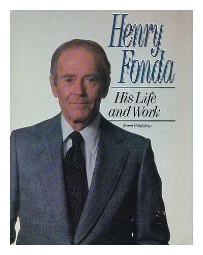Henry Fonda (0030633532) by Norm Goldstein
