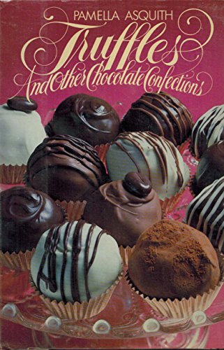 9780030633560: Truffles and Other Chocolate Confections