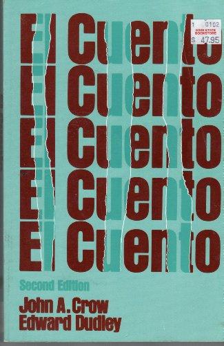 El Cuento: John A. Crow,
