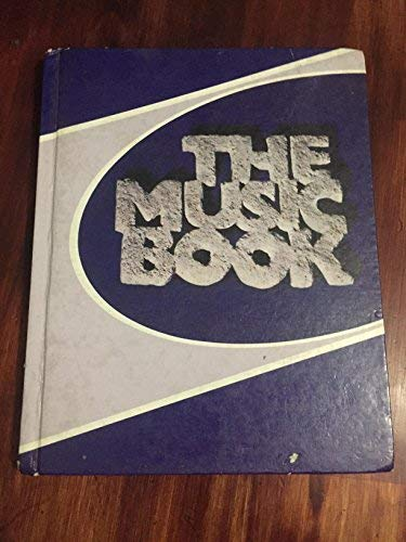 9780030634468: The Music Book