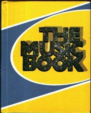 9780030634475: Music Book 1984: Grade 3