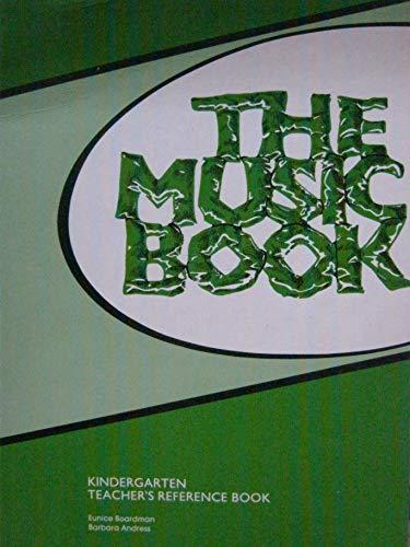 9780030634543: Music Book Kindergarten/Teacher
