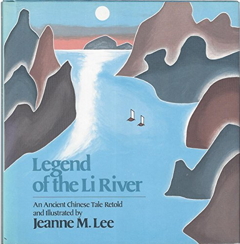 9780030635236: Legend of Li River
