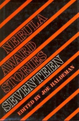 9780030635281: Nebula Award Stories: 17