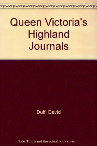 9780030635496: Queen Victoria's Highland Journals