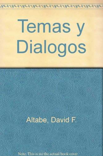 9780030635649: Temas y Dialogos