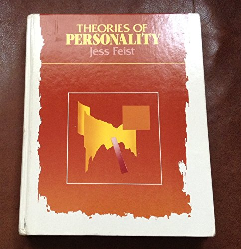 9780030635960: Theories of Personality