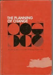9780030636820: The Planning of Change