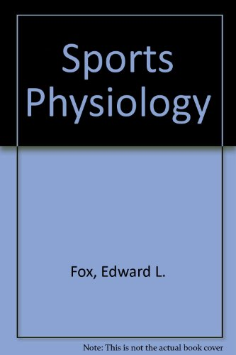 9780030637711: Sports Physiology