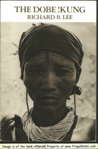 the yanomamo and the fierce anthropologist