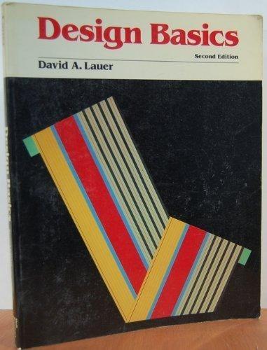 9780030639111: Design basics