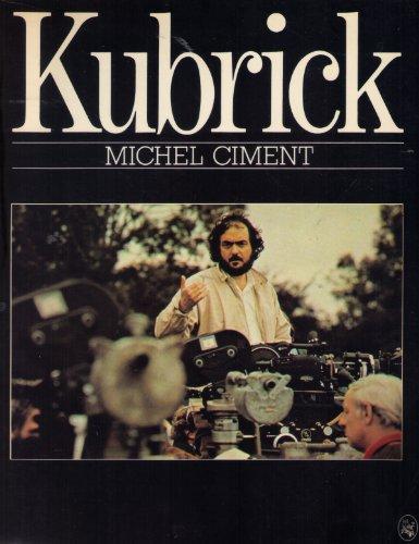 9780030639494: Kubrick