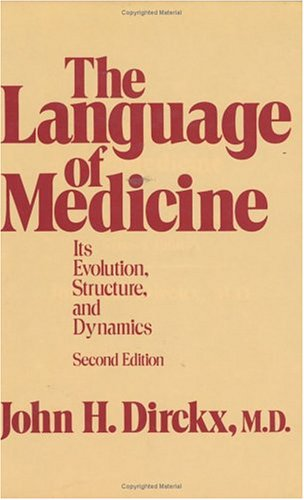 9780030639616: Language of Medicine
