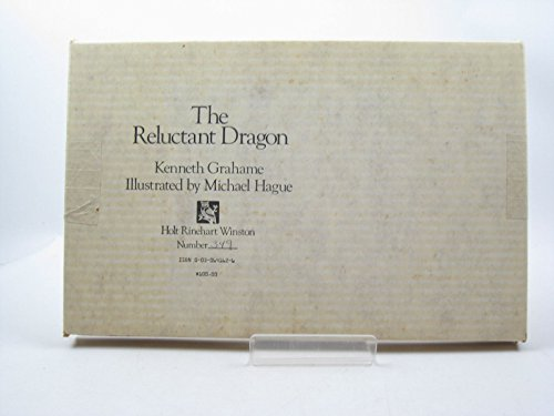 9780030640315: The Reluctant Dragon
